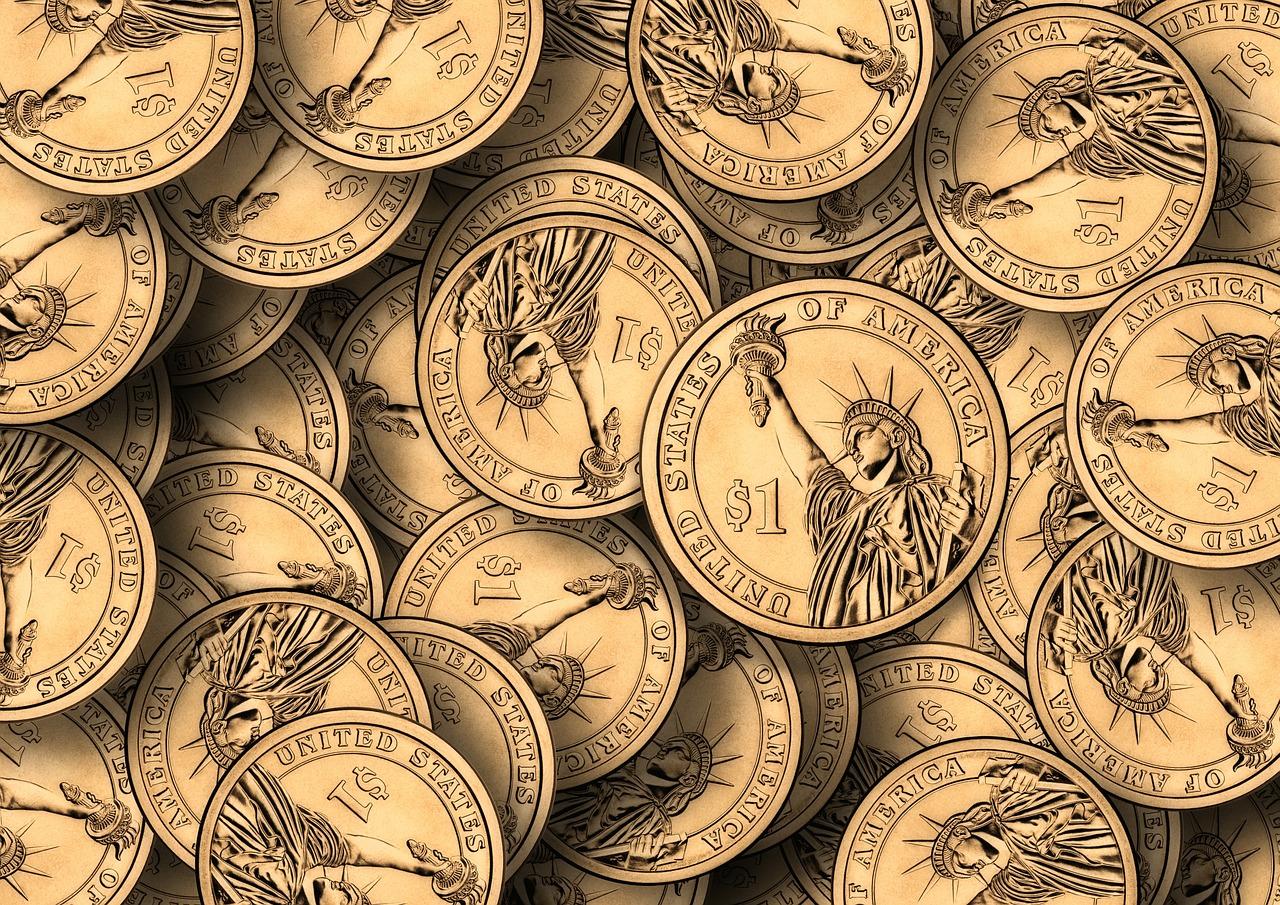 Us Währung
