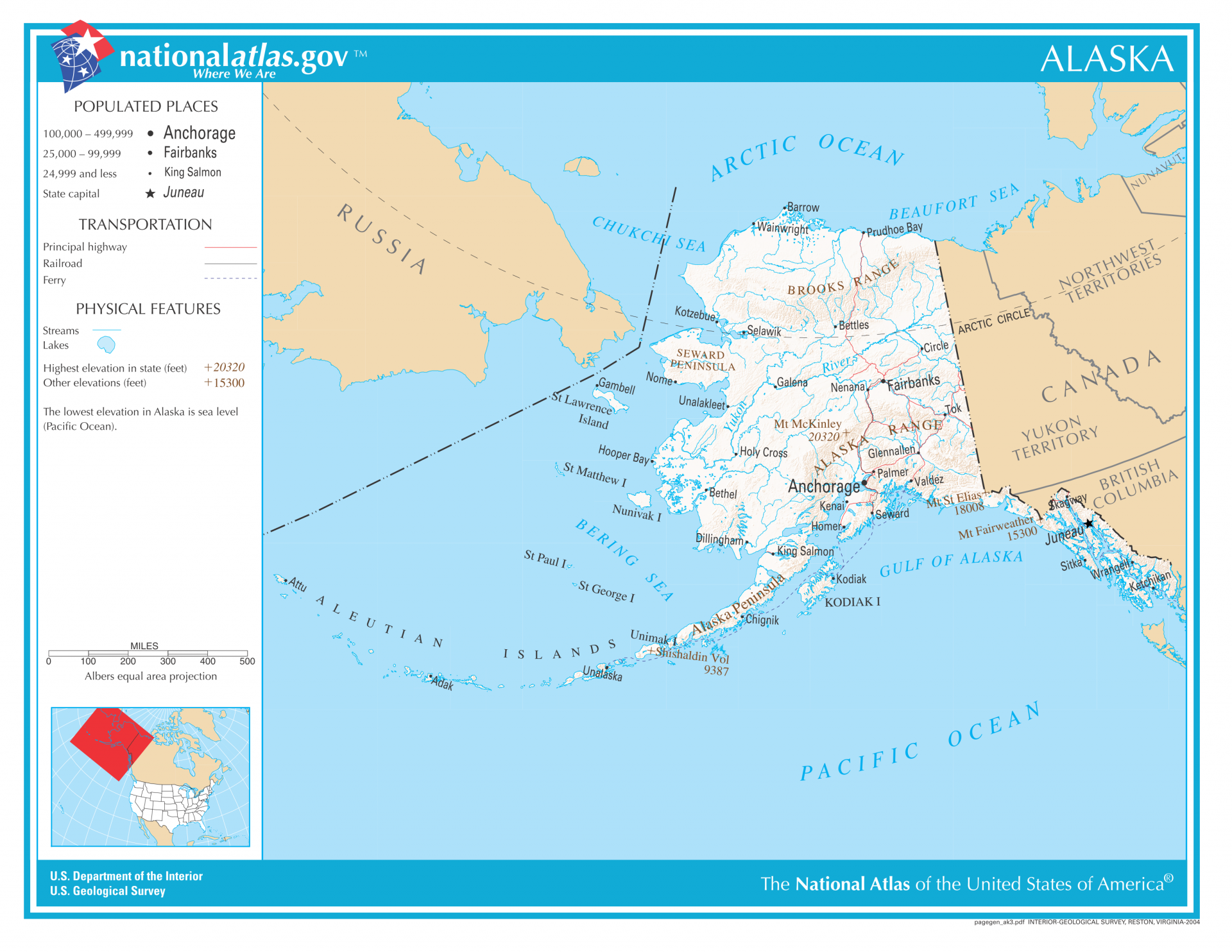 Bundesstaaten Usa Karte.ᐅ Usa Karte Alle 50 Bundesstaaten Auf Einen Blick Usa Info Net