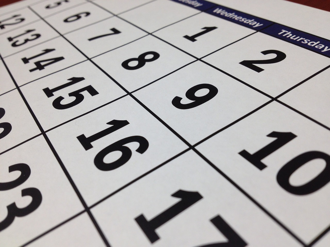 Datum Usa