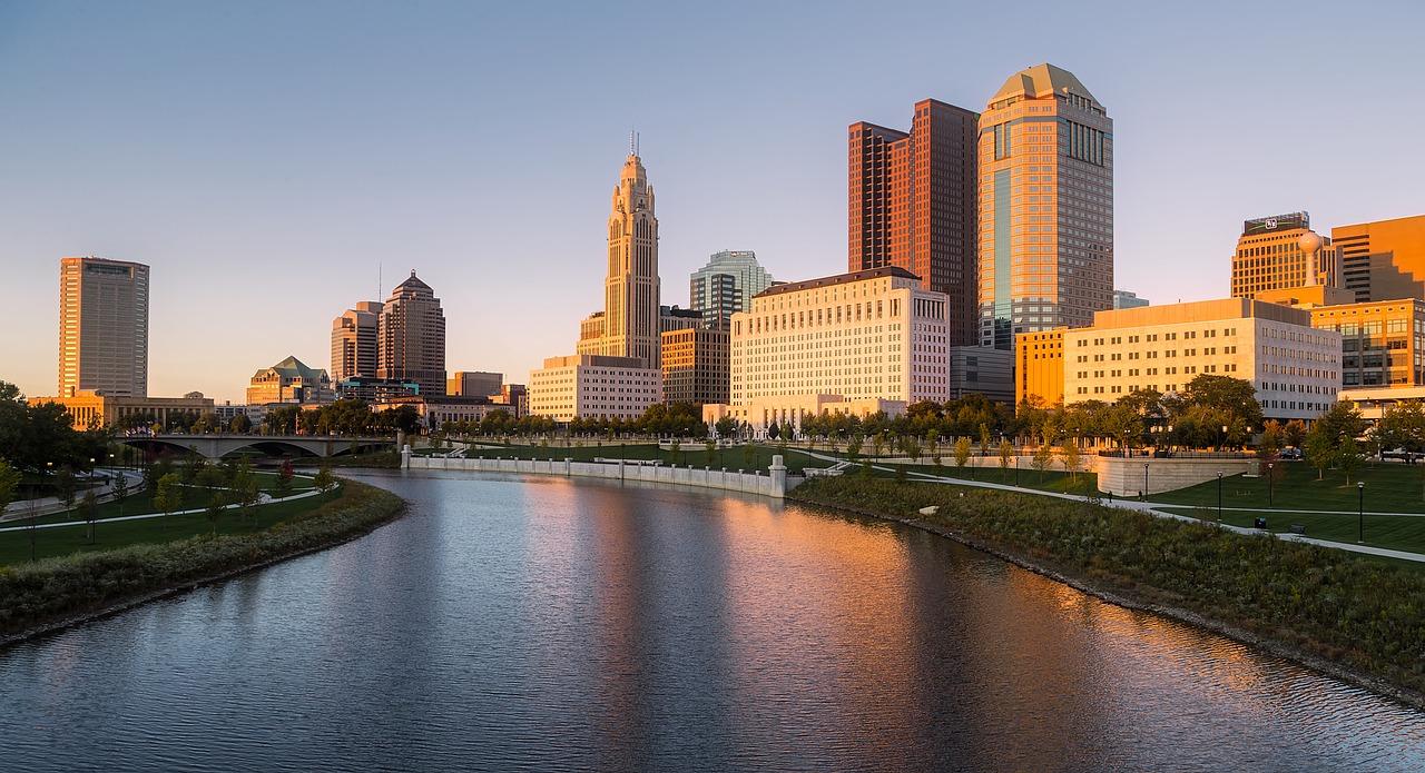 Hauptstadt Von Ohio