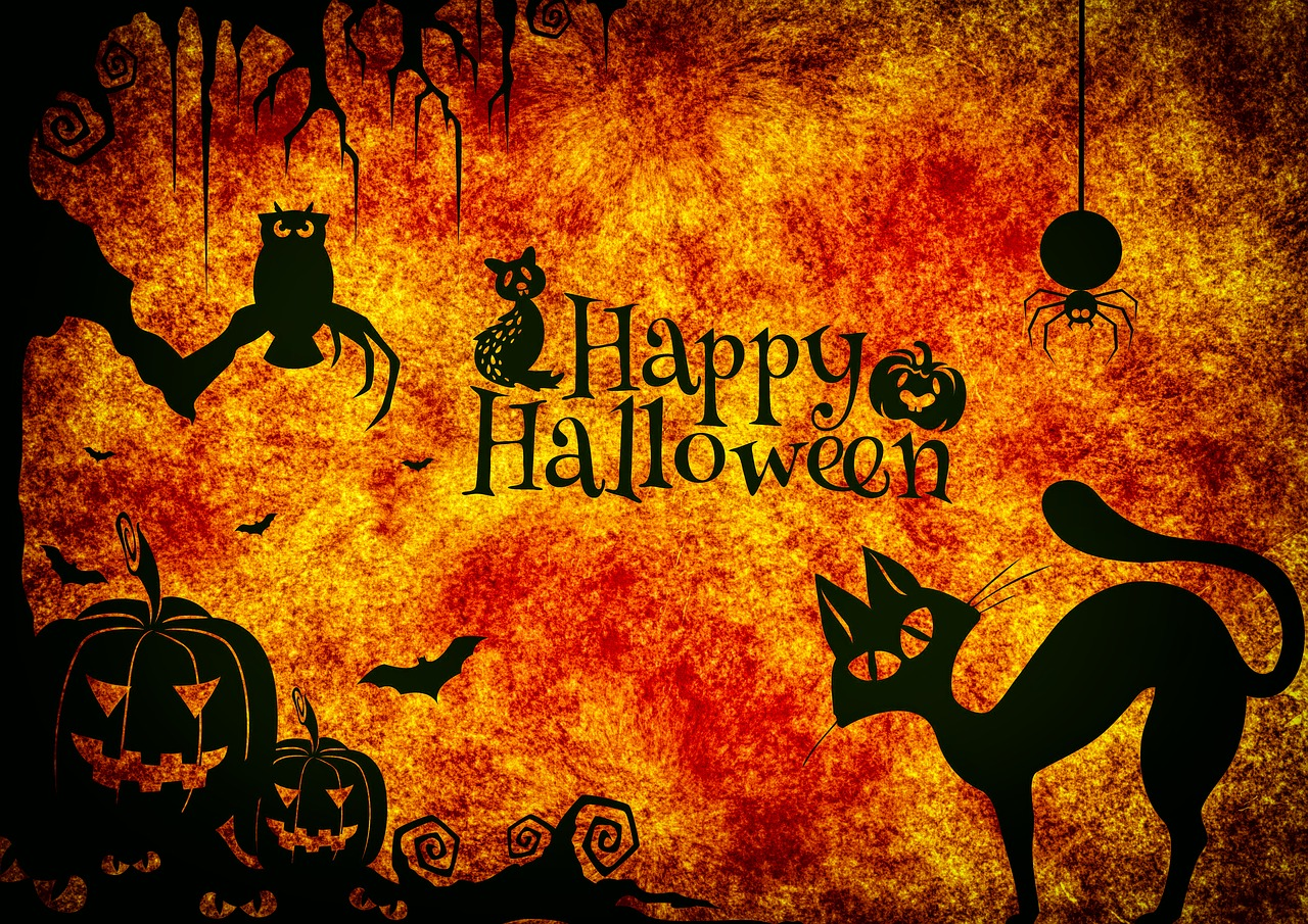 Halloween In Den Usa Trick Or Treat Usa Infonet