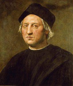 In Welchem Jahr Entdeckte Kolumbus Amerika