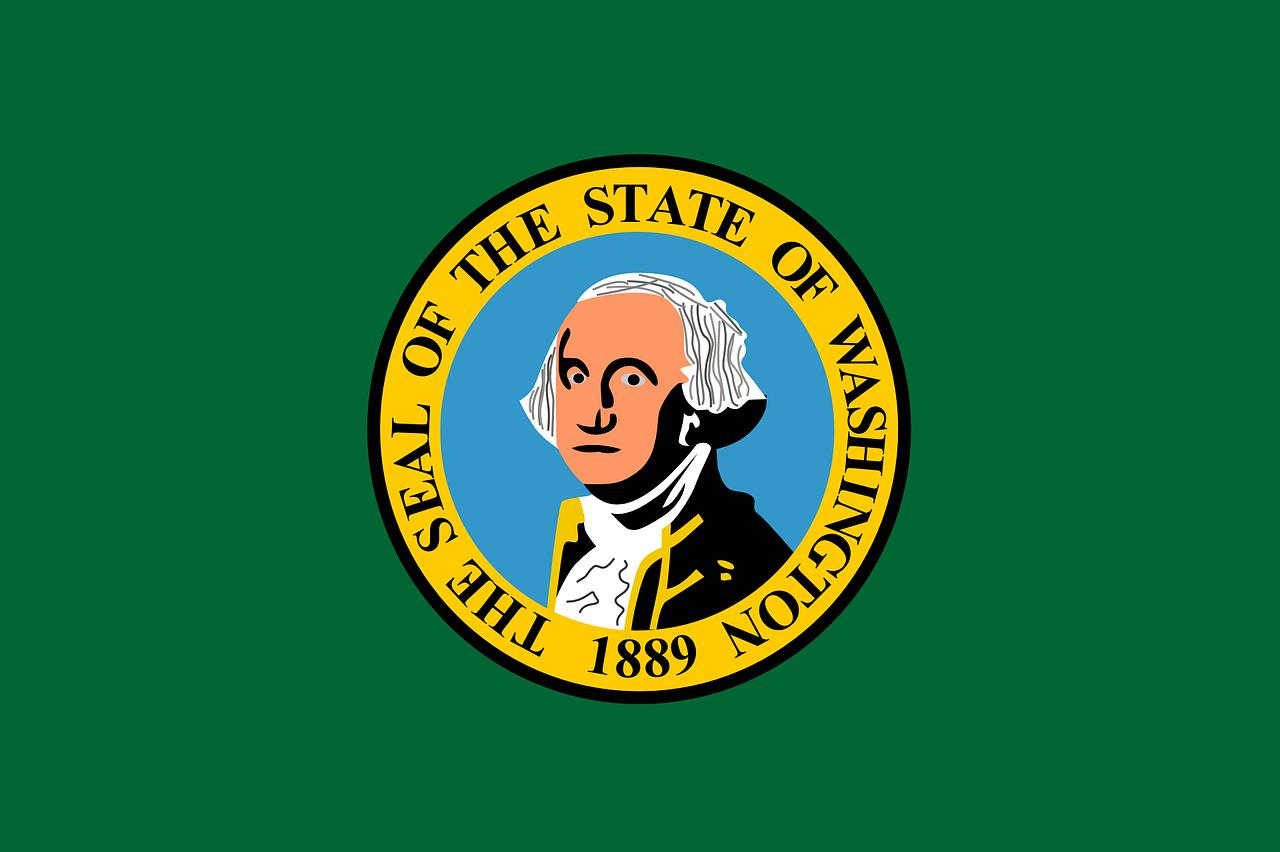 USA Flagge: Flagge der Vereinigten Staaten - USA-Info.net